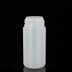 100 ml HDPE naturel
