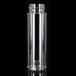 200 ml PET cristal
