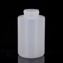 125 ml HDPE naturel C5
