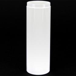 Flacon 75 ml blanc