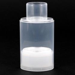 Flacon ovale 30 ml