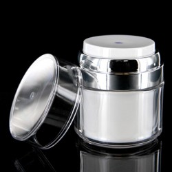 Pot AirLess Criel 50ml