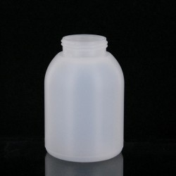 100 ml HDPE naturel C4