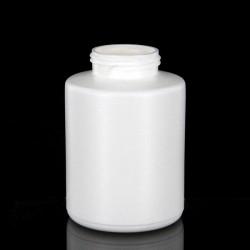 100 ml PET blanc C5