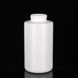 150 ml HDPE blanc C5