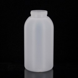 150 ml HDPE naturel C5
