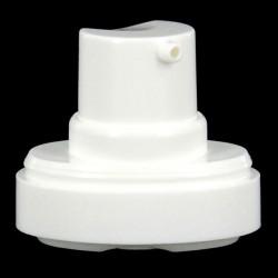 Tête poussoir AA0-21 blanche