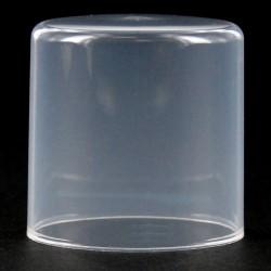 Capot transparent ovale