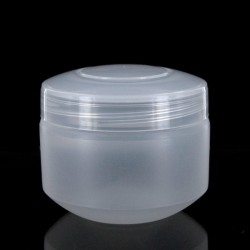 Pot COM 170 ml transparent