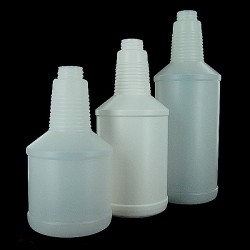 Flacons Pulp 500/750/1000 ml