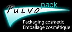 Pulvopack - Emballages cosmétiques